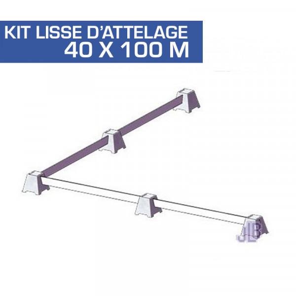 EQUIPHORSE_KIT LISSE D'ATTELAGE 40 X 100 M_1