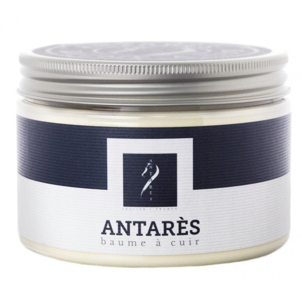 EQUIPHORSE_BAUME POUR CUIR BY ANTARES 500 ML_1
