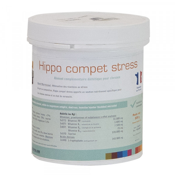 EQUIPHORSE_HIPPO COMPET STRESS 200 G_1