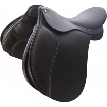 """EQUIPHORSE_SELLE CLASSIC JUMPING 17.5""""_1"""
