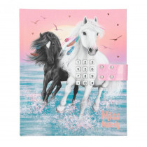 EQUIPHORSE_JOURNAL INTIME DIGICODE MISS MELODY MOTIF 2_1