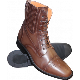 BOOTS DELUXE